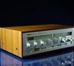 Receiver Amplifiers