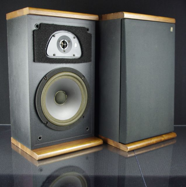 Acoustic Research TSW 210 Loud Speakers BRAND NEW!