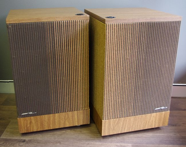 Bose 501 Series Iii Classic Hi Fi