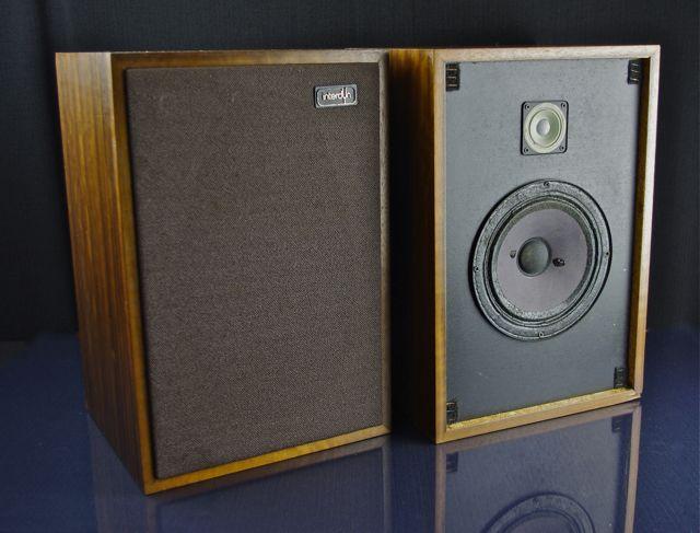 Interdyn SEAS | Classic Hi-Fi