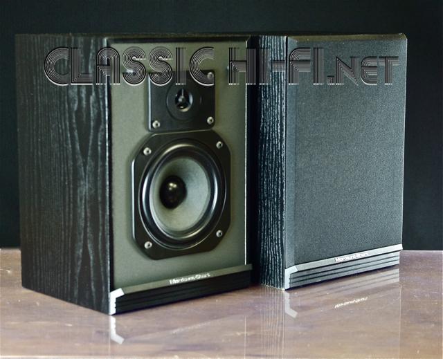 Mordaunt Short Ms 10 Classic Hi Fi