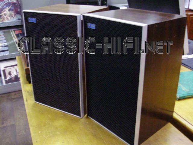 LEAK SANDWICH 200 | Classic Hi-Fi