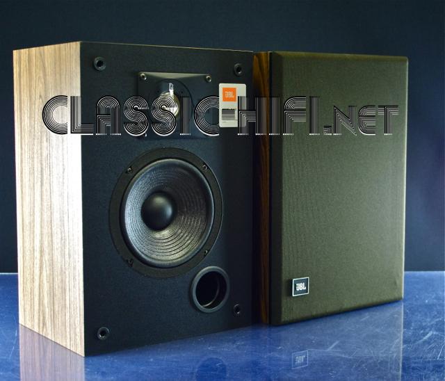 Jbl Tlx 2 Classic Hi Fi