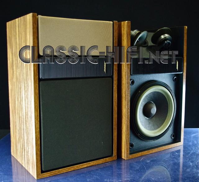 Bose 301 Series Ii Classic Hi Fi
