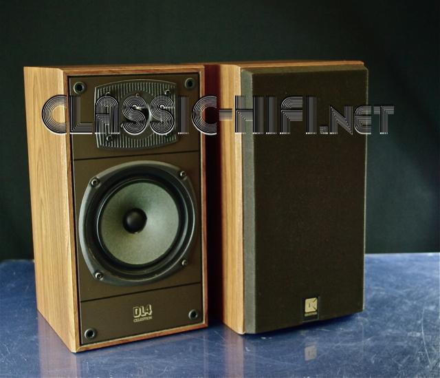Celestion D4 Classic Hi Fi