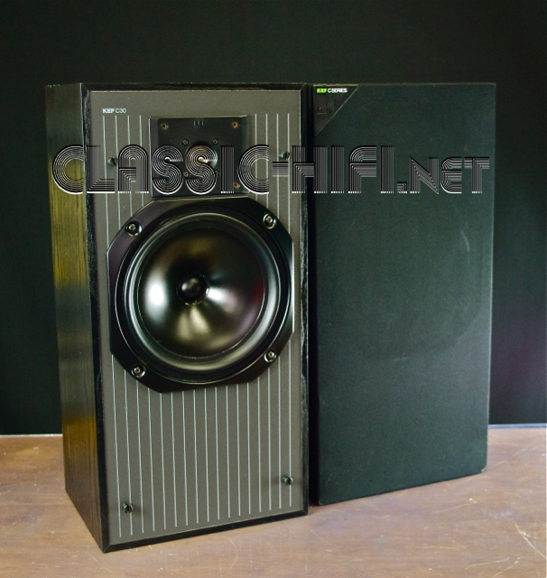 Kef C30 Classic Hi Fi