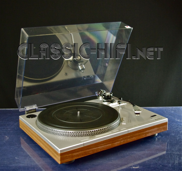 Sanyo Tp 1012 Classic Hi Fi