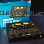 1371968160.Classic HiFi Realistic Mixer