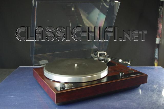 Thorens Td 320 Mkii Classic Hi Fi