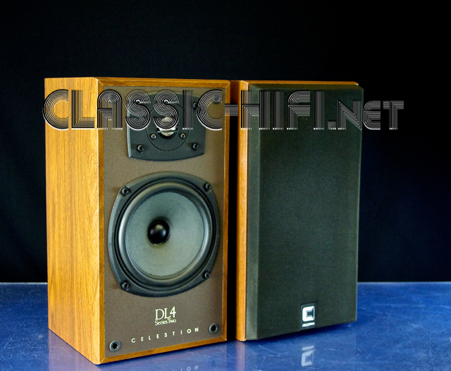 Celestion Dl4 Series Two Classic Hi Fi