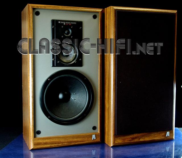 AR 48B | Classic Hi-Fi
