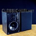 KEF BAILEY TRANSMISSION LINE | Classic Hi-Fi