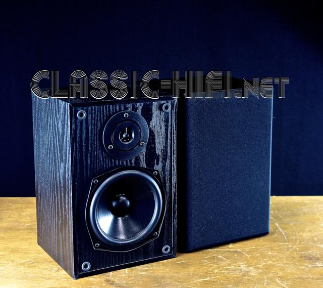 TDL NUCLEUS 1 | Classic Hi-Fi