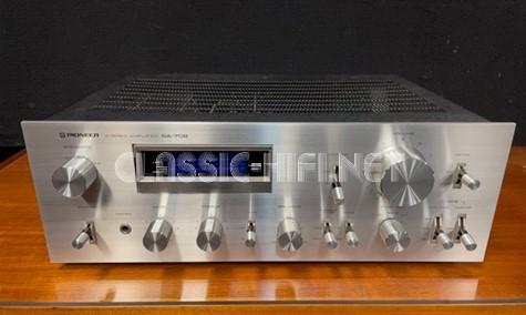 Pioneer SA-708 Amp
