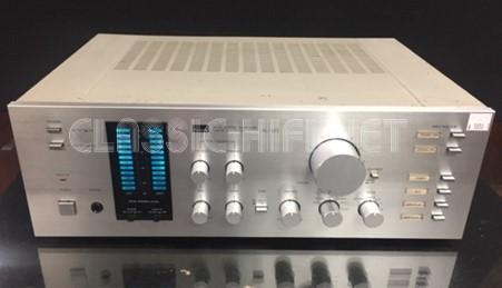 Sansui AU-D5 Amp