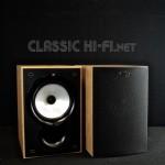 Classic HiFi Kef Q15.2