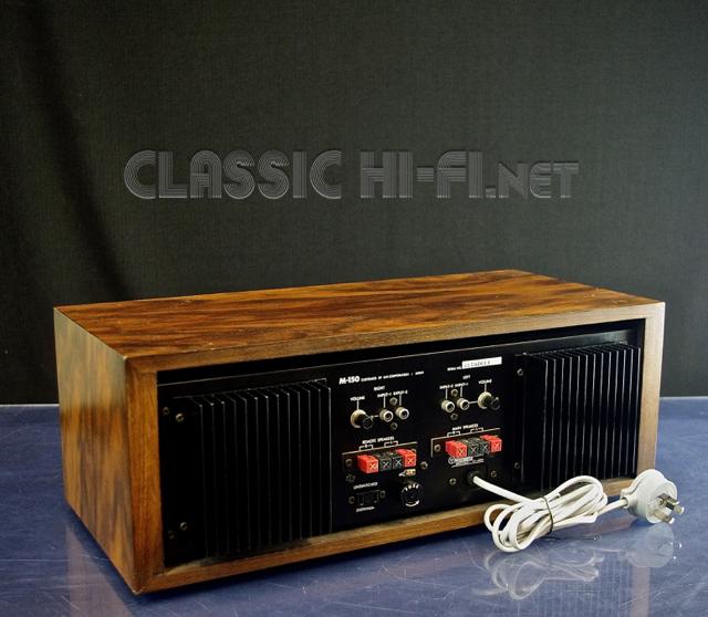Luxman Cl350 M 150 Classic Hi Fi