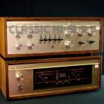 Classic HiFi LuxmanCL350_M150