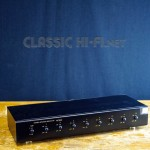 Classic HiFi Amp_Speaker_Selector
