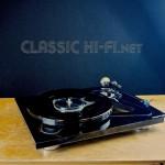 Classic HiFi Rega RP8deck
