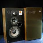 Classic HiFi JBL TLX6