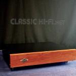 Classic HiFi Redgum RG.DAC:CD closed