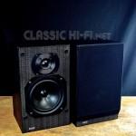 Classic HiFi B&W DM100