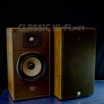 Classic HiFi Celestion DL8