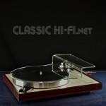 Classic HiFi Luxman pd264