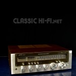 Classic HiFi Marantz MR215