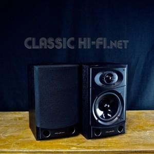 Classic HiFi Warfedale Xarus1000