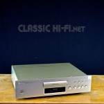 Classic HiFi Sherweood DS-7C