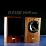 Classic HiFi Tannoy D-100