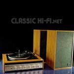 Classic HiFi Thorn:BSR Gram