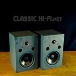 Classic HiFi Alesis PointSeven
