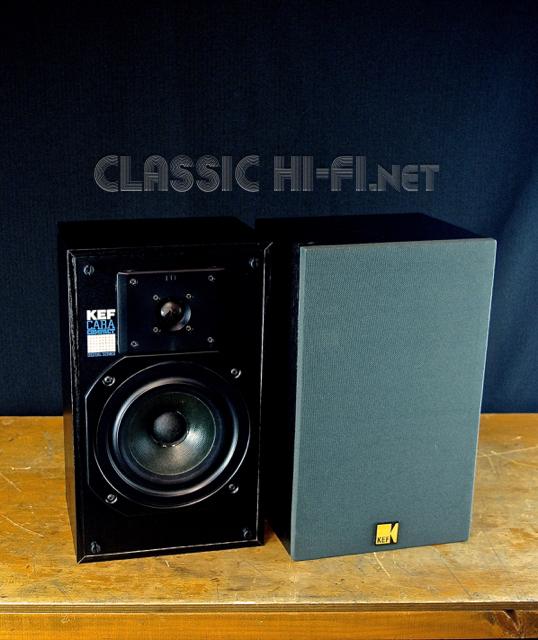 KEF CARA SP3084 | Classic Hi-Fi