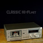 Classic HiFi Technics M33