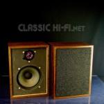 Classic HiFi Wharfedale W20-2