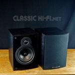 Classic HiFi WharfedaleCrystal 10