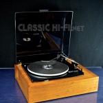 Classic HiFi Garrard 6.200C