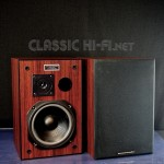 Classic HiFi Marantz LD35