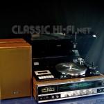 Classic HiFi Sanyo GXT4514K