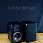 Classic HiFi Boston HD5