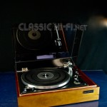 Classic HiFi CEC Stereoplayer