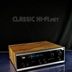 Classic HiFi Pioneer SX440
