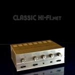Classic HiFi Sound SAQ-203