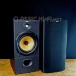 Classic HiFi B&W 602-S2