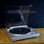 Classic HiFi Denon DP297