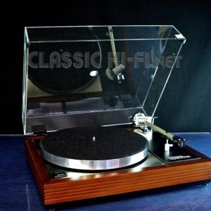 Classic HiFi Linn LP12