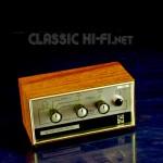 Classic HiFi Deluxe Spkr Switcher